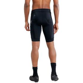 Craft Adopt Shorts Hombre, black